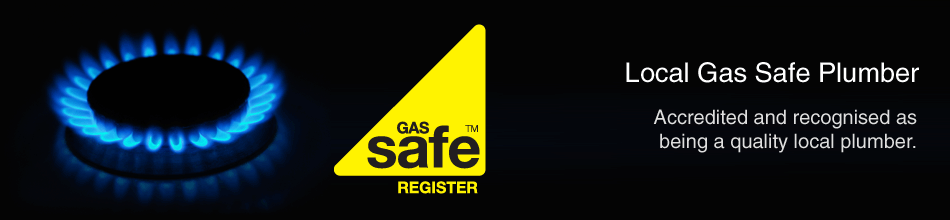 Local gas safe plumbers